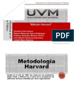 Metodo Harvard.ppsx