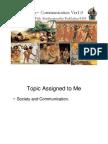 Culture~ Communication Ver1