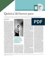 Química Del Horror Puro_Gusman