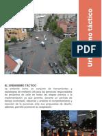 Desarrollo Orientado Al Transporte Sustentable (Paisaje y Urbanismo)
