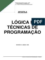 1 - Logica e Tecnicas De Programacao Rev03.pdf