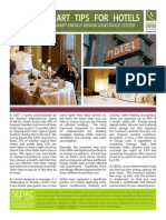 Hotel Niche Market Report FINAL - 05.02.2011