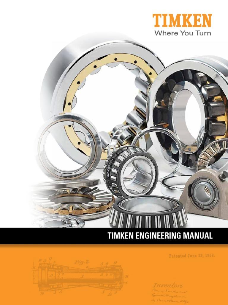Timken Wheel Bearing Collar No G1100KRR