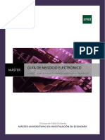 Guia de Estudio Parte 2 Negocio Electronico