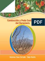 Conduccion y Poda Controlada Del Duraznero (1)