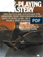 Role Playing Mastery - Gary Gygax.pdf