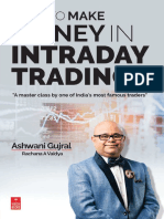 How to Make Money in Intraday Trading_ a Master Class by One of India_s Most Famous Traders