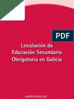 lexislacion ESO galicia