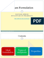 PHM4153 Cream Formulation.ppsx