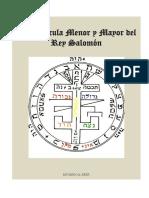 Anon  La Clavicula Menor y Mayor del Rey Salomon.pdf