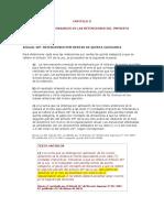 Articulo 40 codigo tributario