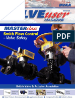 Bvaa Valve User Issue 10 (1)