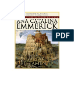 24164784 Visiones y Revelaciones de La Beata Ana Catalina Emmerick TOMO 1 Clemens Brentano