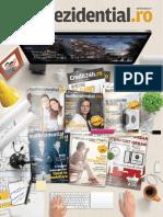 Catalog SudRezidential 2017