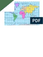 Historia Geografia