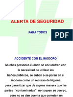 ACCIDENTE CON INODORO.ppt