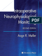 Moller 2nd Ed Intraoperative Neurophysiological Monitoring