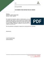 MULTISERVICIOS INESEG S.C.R.L N°4 2018 - MANTENIIENTO DE CAMARA FRIGOFICA Y CAMBIO DE TINA (1)