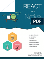 React Made Native Easy