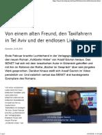Bertelesmanm BENET interview GERMAN