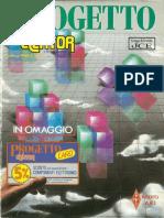 ProgettoElektor Feb 1988 n.2