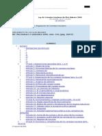 Ley 8_2000 Consejos Insulares