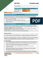Overhead Lines Engineer PD June 2015.pdf