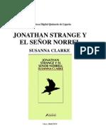 Jonathan Strange y el Señor Norrell - Susanna Clarke