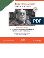 La vida o el capital antologia - Franz Josef Hinkelammert.pdf