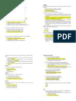 Automatizacon II , I Parcial IIT-2015