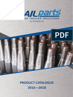 Trailparts Catalogue