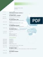 enercon 2018 program of activities