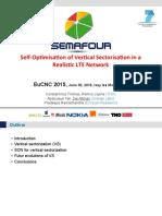 Vertical Virtual Sectorization