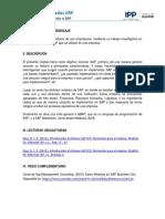 Descripción M3_Sistemas Integrados ERP