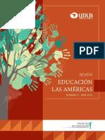 N3 Revista Educacion Las Americas