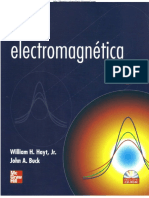 Teoria Electromagnetica - 7ma Edicion - William H. Hayt Jr. & John a. Buck