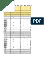 Final 55 Houses Survey