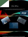 Group 5 Oil Spill