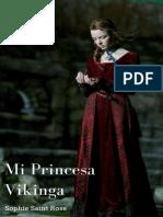 Minha Princesa Viking - Sophie Saint Rose.pdf