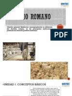 u. 1 Conceptos Basicos Derecho Romano
