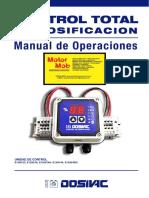 Dosivac Control Total Ae1290 m22 1 x 220v