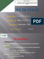 Copie 2 de Rapport de Stage Yassine