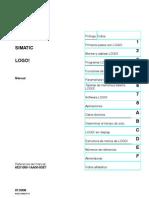 Manual LOGO Siemens Version 7