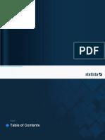 Study Id25736 Sanofi Statista Dossier