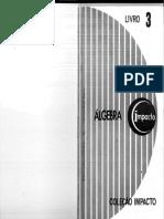 ÁLGEBRA 3 - CURSO IMPACTO - PROGRESSÕES E LOGARITMOS.pdf