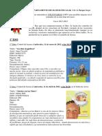 Lecturas Matemáticas Voluntarias 2011-12 (LMV)(1)
