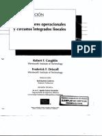 [OPAMP] Robert F. Coughlin -Amplificadores Operacionales y Circuitos Integrados Lineales - 5Ed.pdf