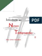 Apostila Panorama Do Novo Testamento II