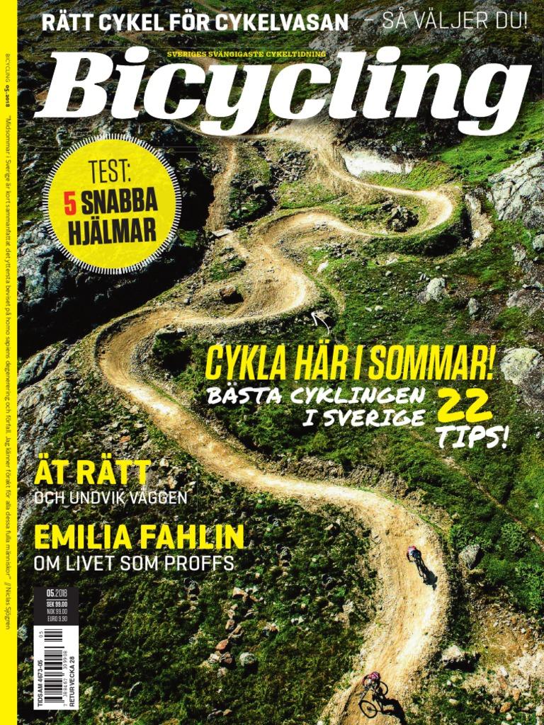 Bicycling nr 5 2018 382994b2ab97c