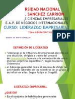 1) LIDERAZGO Y GERENCIA.pptx